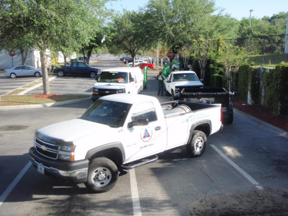 Doyle Land Systems Vehicles